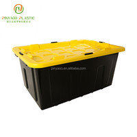 High Technology Competitive Price Plastic Container With Lid