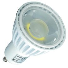 Dimmable led <span class=keywords><strong>gu10</strong></span> bulbo 500lm canadiense de odin de iluminación