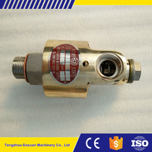 "High Performance Monoflow 1"" Water Rotating Union Swivel Connector"