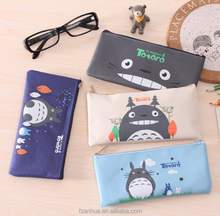 Promotion Wholesale Cheap Cute Kids Pencil Case