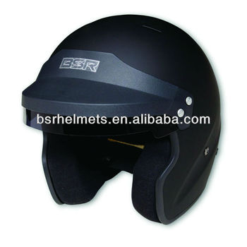 Helmet for car rally race SNELL SA2010 standard
