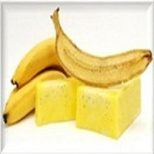 moisturizing banana soap for body and face
