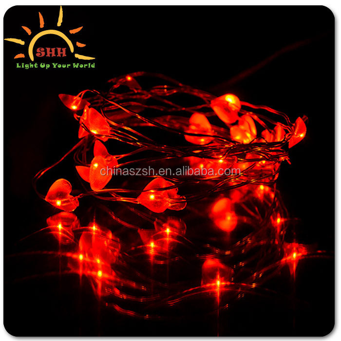 Custom Party String Lights : High Quality With Ce Rohs Approved Custom Led Decorative Waterproof Led String Lights For Party ...