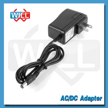 High quality AC DC 6W 12v 0.5a ac/dc power adapter with US plug