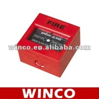 Fire Alarm Button Emergency Glass Break