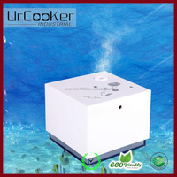 China supplier 300ml new arrival mini Cool Mist Humidifier