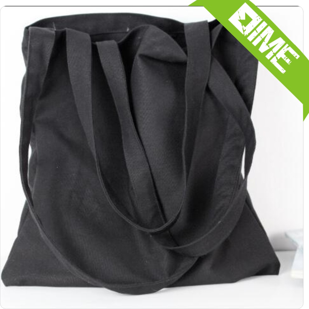 Nice Fashion Canvas Tote Book Bag