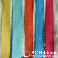 Wholesale hand dyed silk ribbon