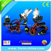 new universal 9007 hi lo hid xenon bulb 35w hid xenon bulb h1 led bulb for Bentley auto