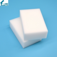 Factory Supply kitchen melamine cleaning magic sponge kitchen cleaning magic foam melamine sponge keyboard cleaning foam