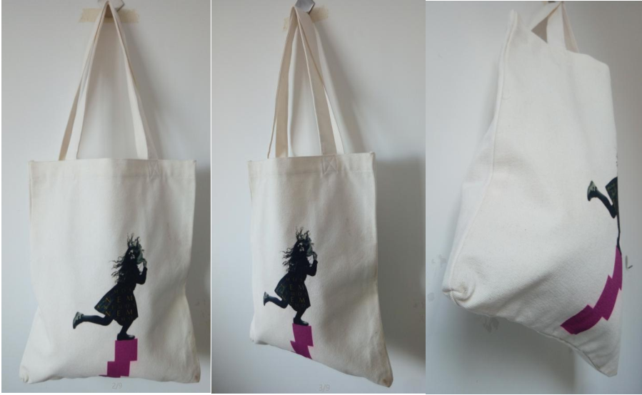 cheap cotton bag for shopping