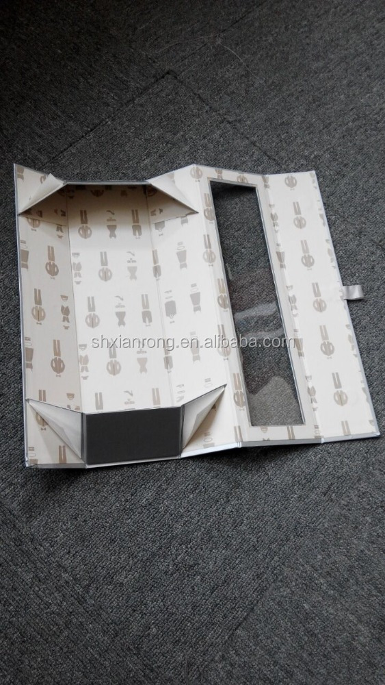 paper foldable box