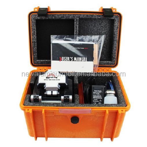 Factory price Special Toolbox Fusion Splicer AI-6 with 5.6 Inches LCD Screen