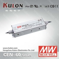 Meanwell CEN-60-36 36V universal switching power supply 300ma