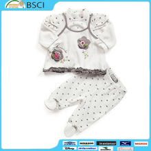 Brand New Girls Clothes Set 2016 Fashion Baby Girl Clothing Set Casual Girl Dress