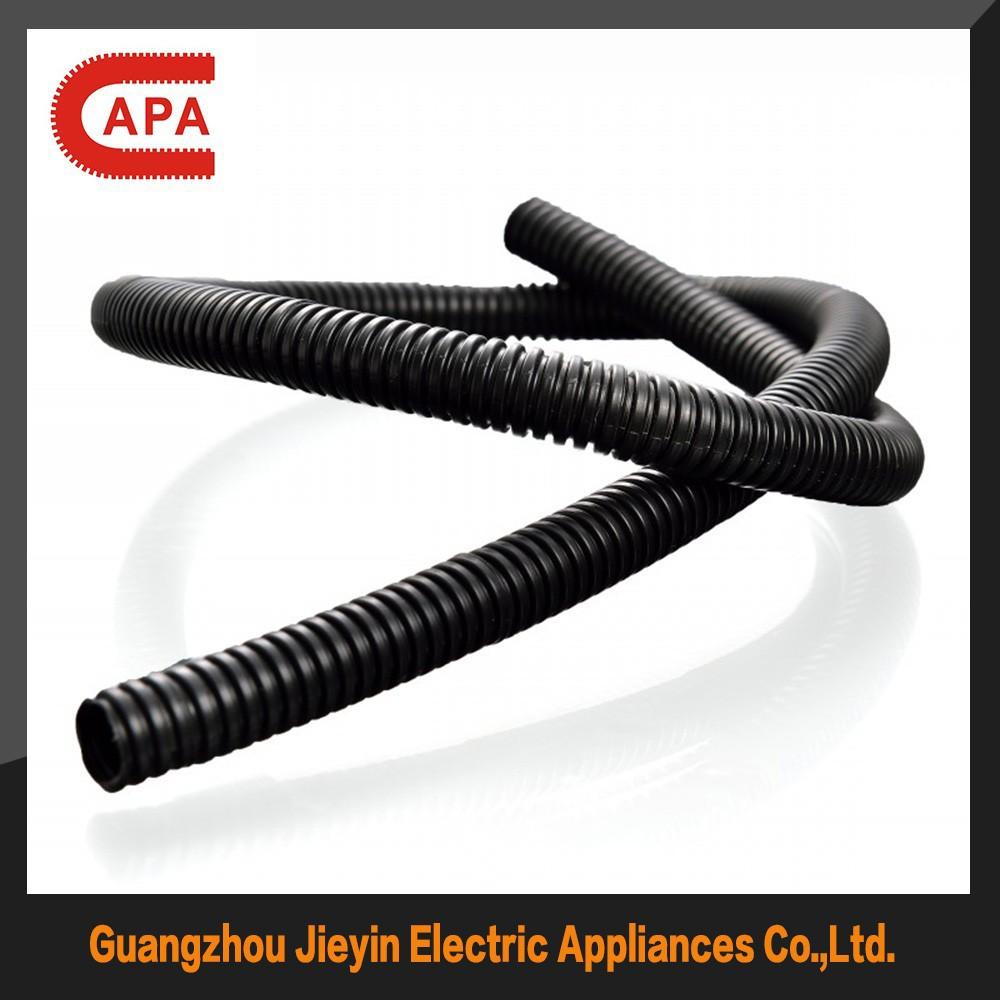 Flexible color polypropylene pp tubing with ul