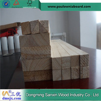 Bulk Lumber Paulownia Log for Construction