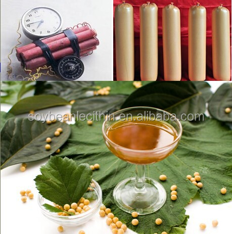 Factory offer soya lecithin emulsifying agent for explosives