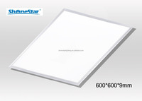 Super Slim Aluminium Frame 40w LED Panel Light