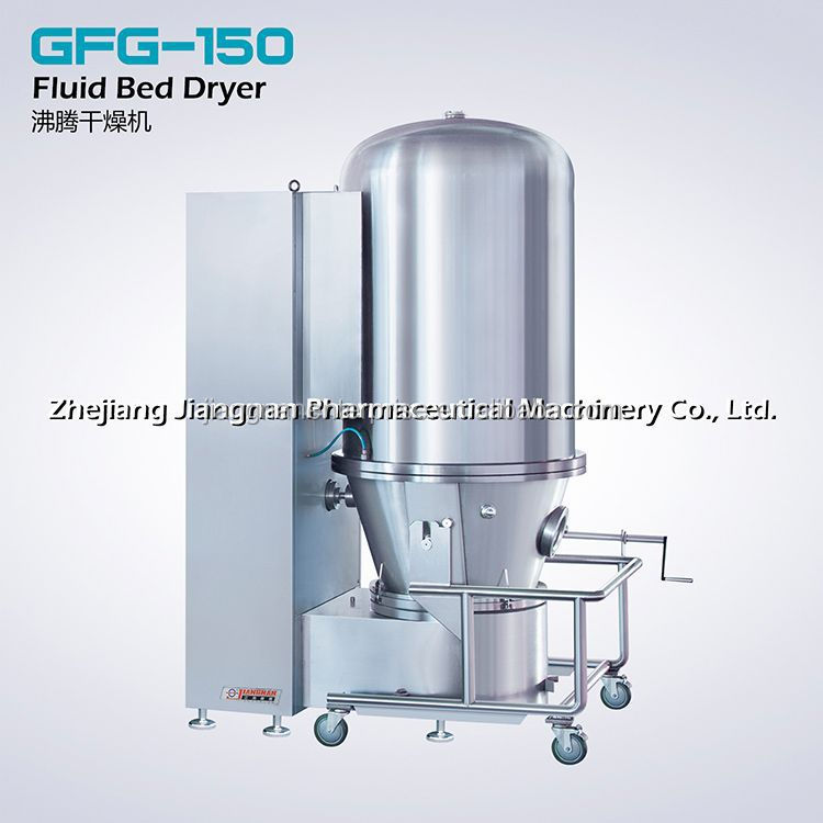Maltitol Fluid Bed Dryer 2015 Good Selling