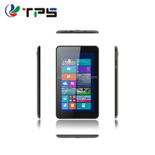 7 inch window 7 tablet pc with dual camera 2GB DDR3+64GB HD MI Quad core tablet pc IPS display, tablet pc 7 inch