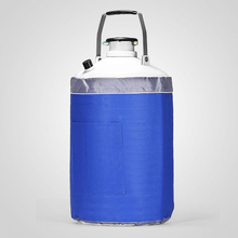 liquid nitrogen storage container/ vessel with factory price