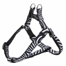 Zebra Sex Women Tactical Dog Pet Harness Wholesale for Large Dog