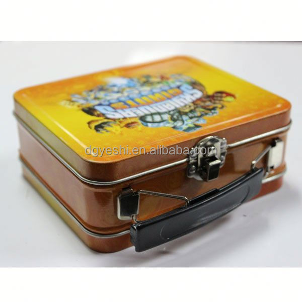 Food safe bento lunch box with dividers