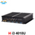 Mini Computer Fanless Mini PC Win10 Core i3 4010U 2*LAN 6*RS232 Industrial PC Rugged PC Mini Computer