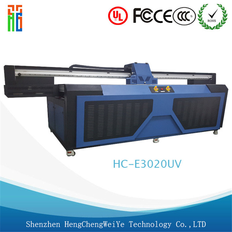 New product good quality large format ceramic printer UV Printer