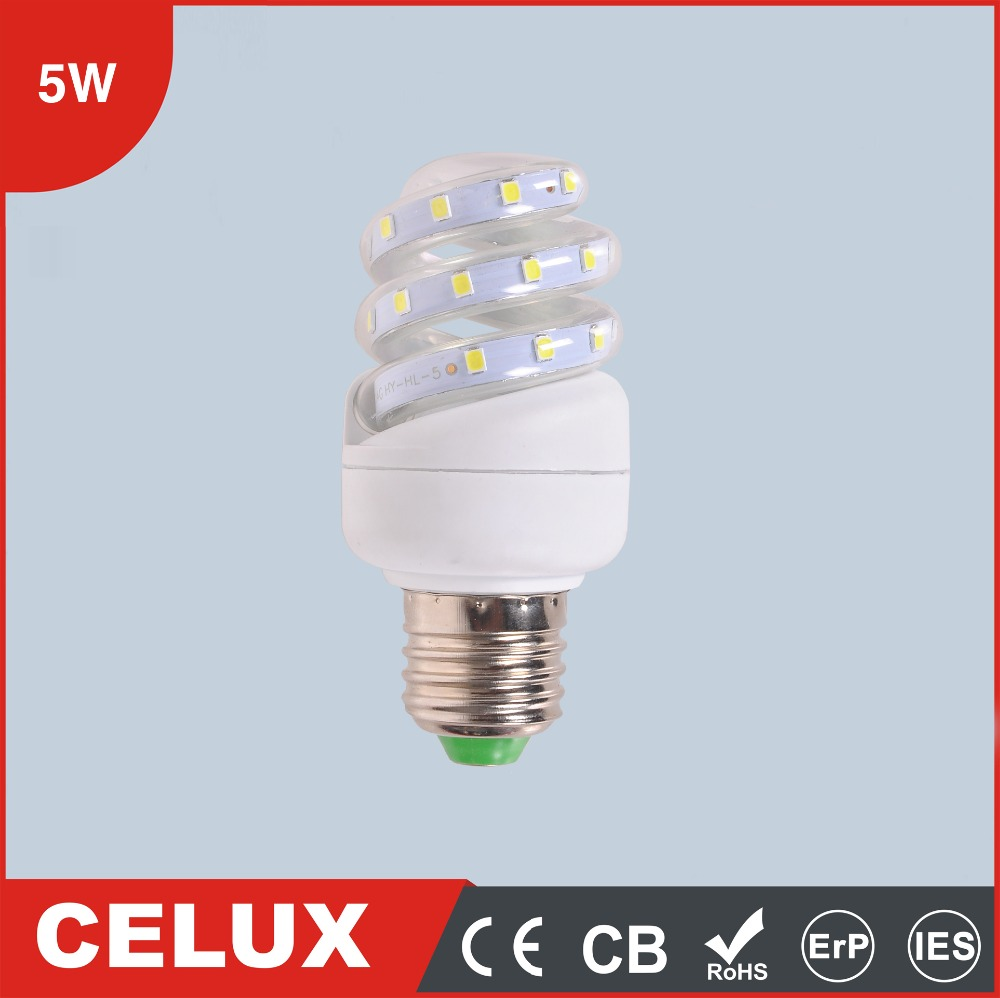 CET-SP28-5W LED Energy saving lamp 7w 9w 12w 16w 20w 24w 32w led bulb 220v home led lights