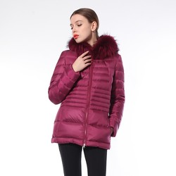 Casual Street Style Autumn Women Motorcycle Jacket