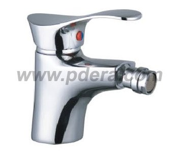 New Style Single Handle Brass Bidet Faucet