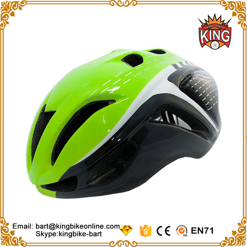 Carbon Cycling Ultralight Integrally molded Road Mountain vintage safety bicycle helmet