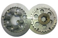 BAJAJ 100 Motorcycle Clutch Hub and Wheel