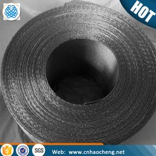 Reverse dutch weave Automatic Stainless Steel 304 316 Flat Flex Wire Mesh Conveyor Belt