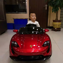 remote control baby electric car/kids battery powered 2.4G bluetooth remote control ride on toys