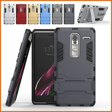 Big bear case hybrid phone case for LG Zero H740