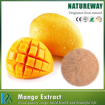 Dried instant Mango Powder