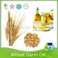 Plant Extract Wheat Germ Oil Wheat Bran Oil