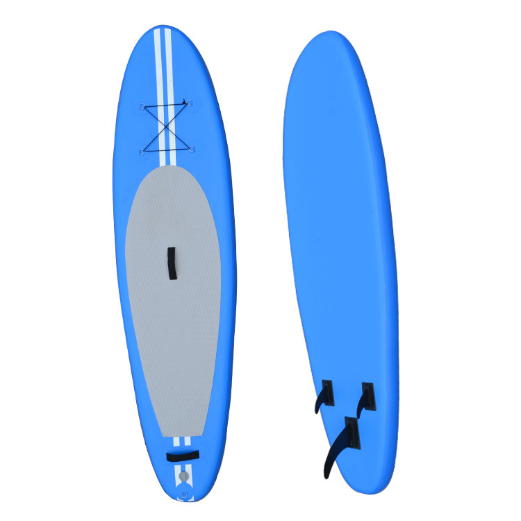 shunyu inflatable sup board with CE for sale