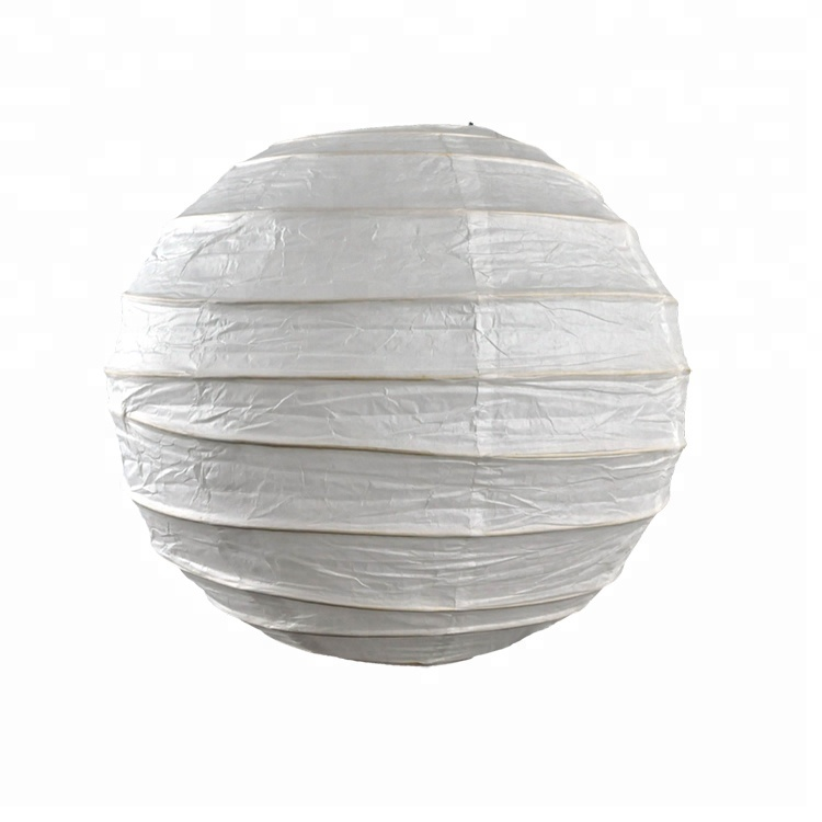 Wholesale decor craft shades online buy best decor craft shades giant bamboo structure crisscross ribbing paper lamp strongshadestrong aloadofball Gallery