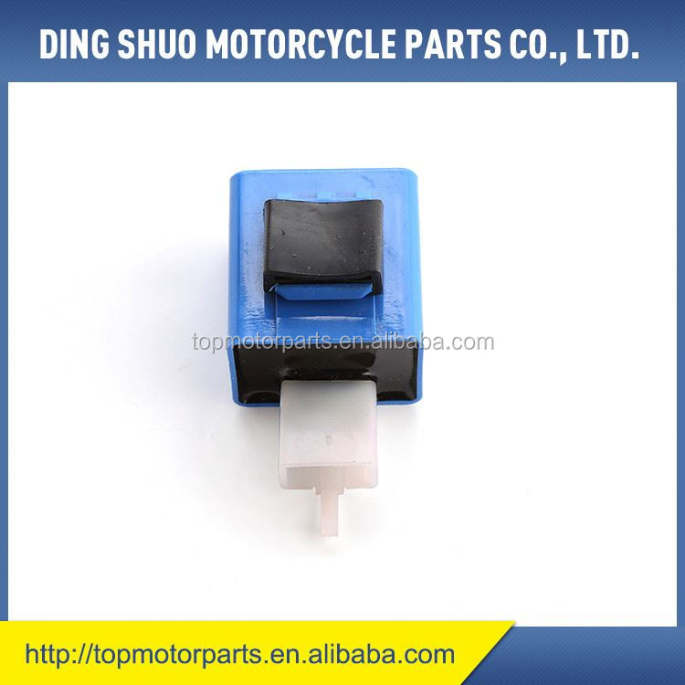 3pins flasher with music for three wheeler motorcycle