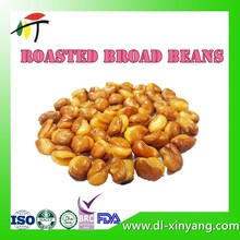 2016 New Crop Factory Direct Supply Roasted Fried Broad Beans Fava beans with FDA BRC