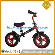 2014 New Product Baby's First Bike Walking Bicycle Correr Bicicleta