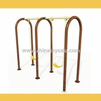 Garden Games Outdoor Fitness Equipment Outdoor Pull-Up Bars