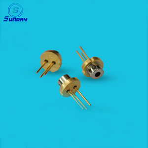 Original new blue laser diode 405nm 80mw