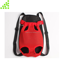 Lovely pet carrier for dog , cat travel backpack bag/pet outside bags with low factory price