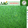Landscaping artificial grass AAG brand for gardening decoration UV resistance