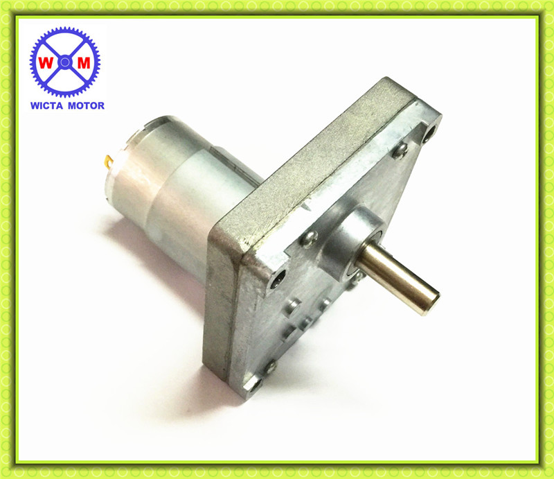 Rato 1:150 customized shaft small 6v high torque 12 volt dc motor low rpm